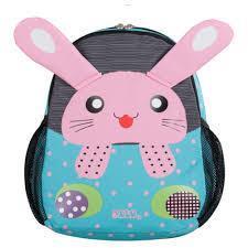 066c83d7e1 Τσάντα σχολική νηπίου animal junior λαγουδάκι POLO 901014-63 POLO