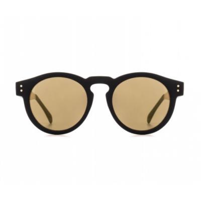 3ec2127b8d Γυαλιά Ηλίου Komono Clement Metal Series Black Gold