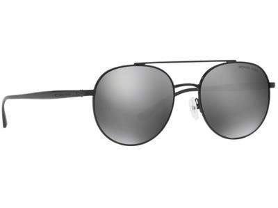 Γυαλιά ηλίου Michael Kors Lon MK 1021 1169 6G Μαύρο Ανθρακί Καθρέφτης  (1169 6G) 883e259a260