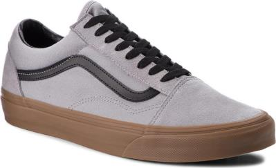 7e1517f172c Πάνινα παπούτσια VANS - Old Skool VN0A38G1U40 (Gum Outsole) Alloy/Black