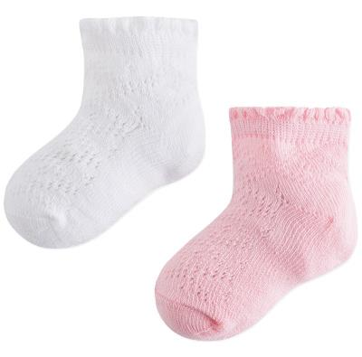 0ca9b3d0cf1 Mayoral 28-10398-063 Σετ 2 ζευγάρια κάλτσες Ροζ Mayoral
