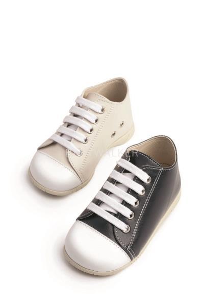 Παπούτσια Βάπτισης Babywalker SNEAKERS ΔΕΤΑ BS.3005 325e73dc0c1
