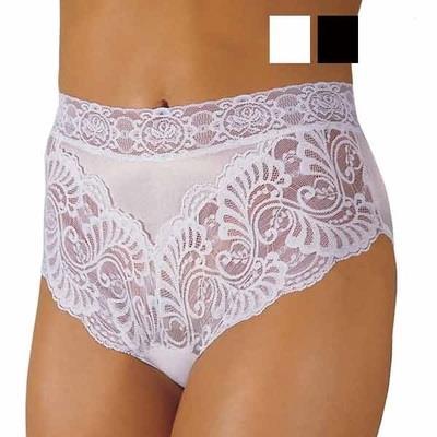 WEAREVER - Γυναικείο Δαντελένιο Εσώρουχο Ελαφριάς Ακράτειας Λευκό Χρώμα  Κωδ  100 5254445b309
