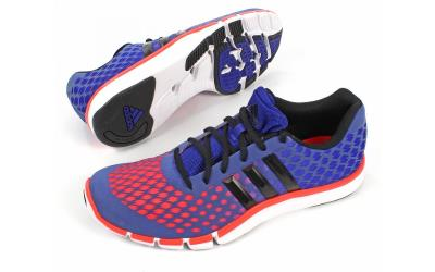 c344bac88d Ανδρικό Αθλητικό Παπούτσι Running Adidas Adipure 360.2 primo σε Βιολετί  Χρώμα