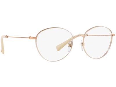 59e14ee9bd Γυαλιά οράσεως Valentino VA 1003 3013 Ροζ Χρυσό (3013)