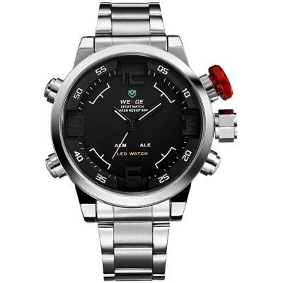 Ανδρικό Ρολόι WD10105 WEIDE d80014a630e