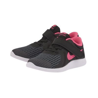 Nike - Nike Revolution 4 (TD) 943308-004 - ΜΑΥΡΟ c6e64632124