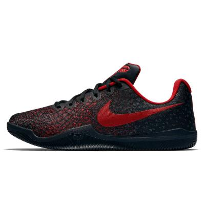8ca8ff88643 Nike MAMBA INSTINCT 852473-016 - BLACK/UNIVERSITY RED-ANTHRACITE