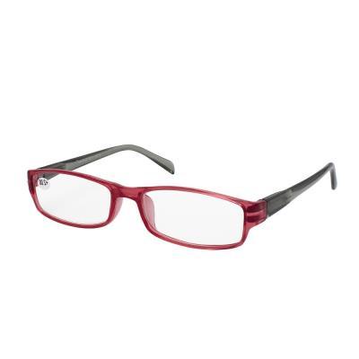 6dd0dd4ddc Eyelead Γυαλιά Διαβάσματος Unisex Κόκκινο - Γκρι Κοκκάλινο E182 - 1