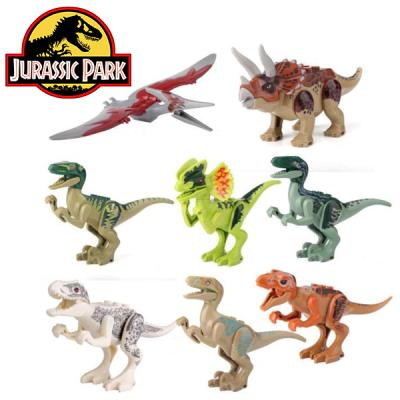 df58b064dc6 Jurassic World Συλλεκτικές Φιγούρες