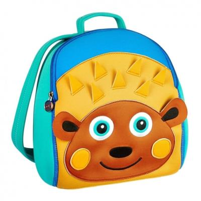 413f3f7ad9 Oops Παιδική Μαλακή Τσάντα Πλάτης All I Need Hedgehog X30-30002-24