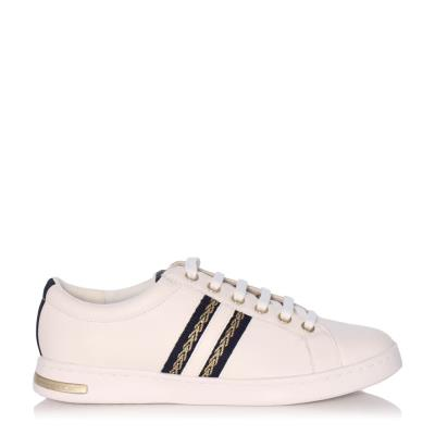 e40f77566ba Geox - Sneakers - ΛΕΥΚΟ - D921BA ΓΥΝ.ΥΠΟΔΗΜΑ