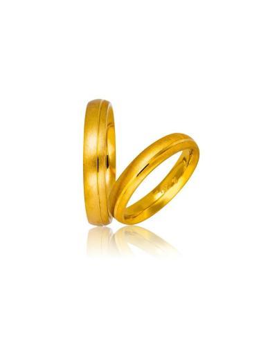 Βέρες αρραβώνα και γάμου κωδ  0703 (οι τιμές των βερών αναφέρονται στο  τεμάχιο) 061d434ca53
