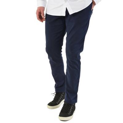 32cd6147d Tommy Jeans Slim Fit Chinos DM0DM05046-00234 - BLACK IRIS