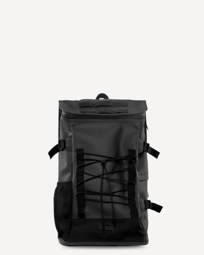 da7f6272fb Σακίδια Πλάτης ανδρικά Rains Μαύρο 1315- Mountaineer Bag