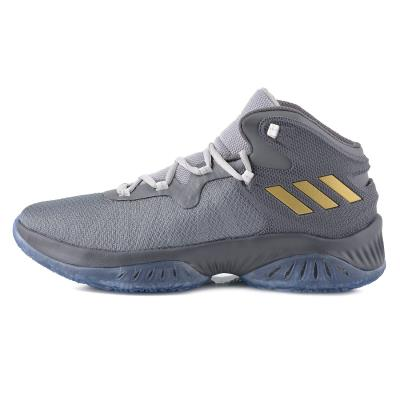 premium selection 7ad68 7f31d adidas Performance Explosive Bounce BY4466 - DARK GREY GREY