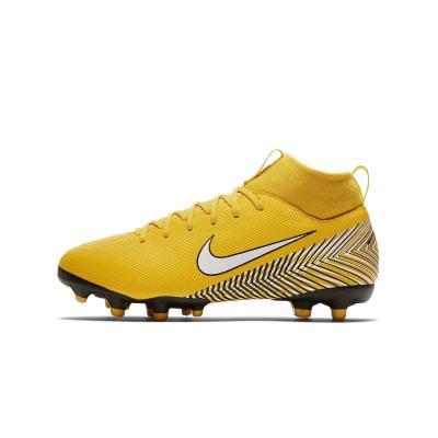reputable site c40da bc504 Nike Jr. Mercurial Superfly VI Academy Neymar Jr. MG
