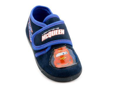 Αγορίστικο κλειστό παντοφλάκι McQueen DISNEY CR 000161 135bc7dcbb5