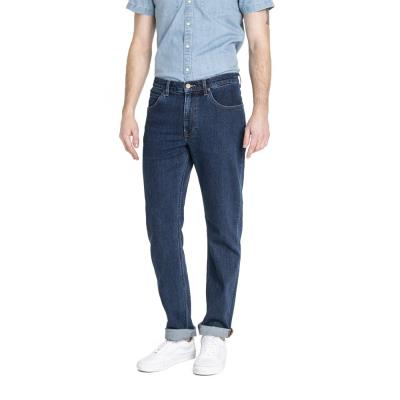 3e750cb2e93e Lee Men s Brooklyn Straight regular straight Jeans – Ανδρικό Τζιν L452JXXG  - DAR