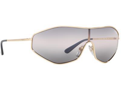 95274c608f Γυαλιά ηλίου Vogue VO 4137S 848 0J Ανοιχτό Χρυσό Ροζ Γκρι Μπλε Ντεγκραντέ ( 848 0