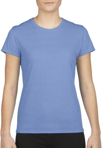 Gildan Performance Ladies T-Shirt Gildan 42000L - Carolina Blue 5ac6591595a