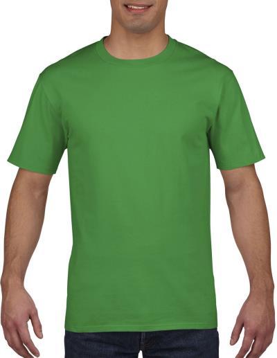 Βαμβακερο T-Shirt Gildan 4100 - Irish Green 90a08af3242