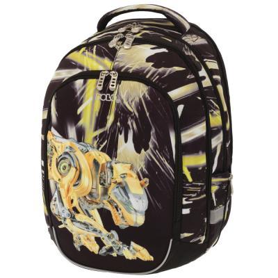 dc00db02626 Τσάντα σακίδιο alien panthers 9-01-231-02 Polo