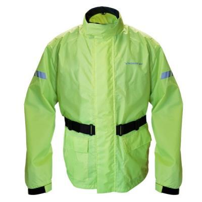 e288dc3712 Nordcap Rain Jackets II Αδιάβροχο Μπουφάν fluo κίτρινο
