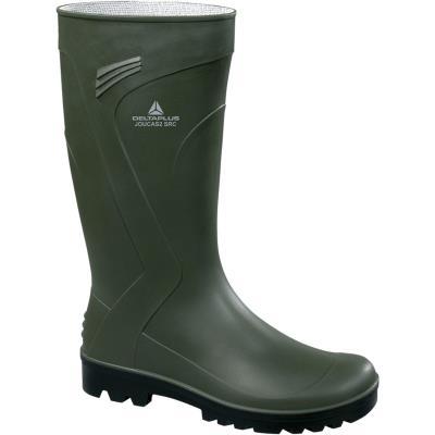 9848c667f80 Delta Plus (Panoply) - Γαλότσες (Μπότες) Εργασίας JOUCAS2 SRC σε πράσινο  χρώμα