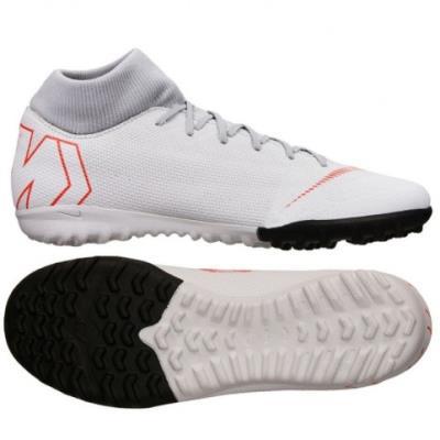 buy popular e1fe2 841b3 Nike Mercurial SuperflyX 6 Academy TF M AH7370-060 Football Shoes