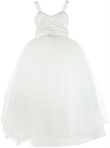 20b5ff72b05 παιδικά κοριτσι ασπρο φορεματα αμπιγιε - Totos.gr