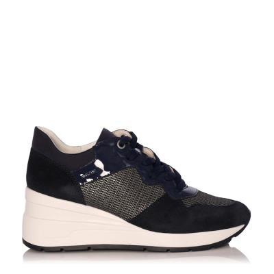 9456ed5ba4d Geox - Sneakers - ΜΠΛΕ - D828LC ΓΥΝ.ΥΠΟΔΗΜΑ