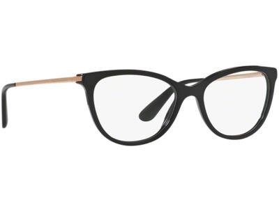 8c868faf23 Γυαλιά οράσεως Dolce Gabbana DG 3258 501 Μαύρο Χρυσό (501)