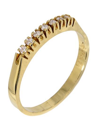 Χρυσό δαχτυλίδι Κ18 017367 Χρυσός 18 Καράτια 9a7a81f789f