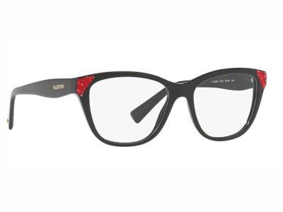 f7f41807fa Γυαλιά οράσεως Valentino VA 3008 5012 Κόκκινο (5033)