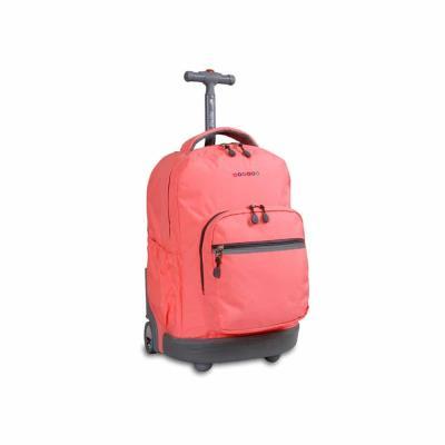 ae25dc75de Τσάντα Trolley JWORLD Sunrise Blush 395-00001-55