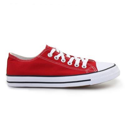 ανδρικά κοκκινο παπουτσια sneakers - Totos.gr 6d556a0118c