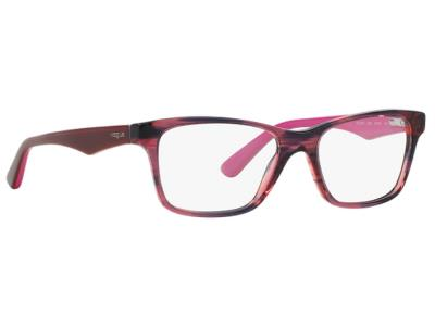 52eb5195e1 Γυαλιά οράσεως Vogue VO 2787 2061 Ημιδιάφανο Ριγέ Ροζ (2061)