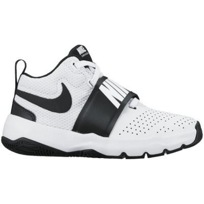 Παιδικά Αθλητικά Παπούτσια Μπάσκετ Nike Team Hustle D 8 (PS) 9a19117d0b7