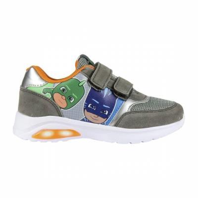 f674ebad2d Παιδικά παπούτσια με φωτάκια Πυτζαμοήρωες 2300003591