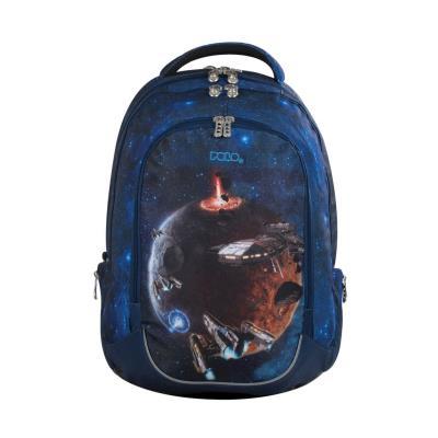 6316332893 σχολικές τσάντες polo 01 05 - Totos.gr