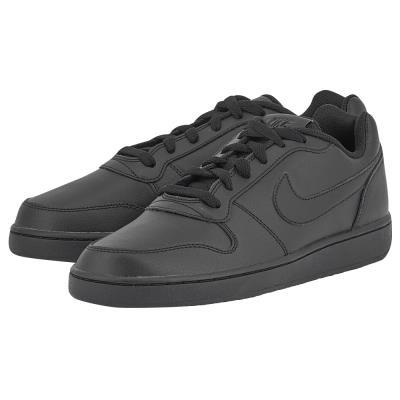 0ec3af204de Nike - Nike Ebernon Low AQ1775-003 - ΜΑΥΡΟ