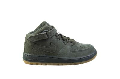 56795d1064a Παιδικά Προπαιδικά Παπούτσια Nike Air Force 1 LV8 Χακί