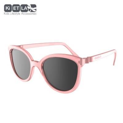 cb274c207b KiETLA Γυαλιά Ηλίου 9-12 ετών CraZyg-Zag SUN BuZZ Pink