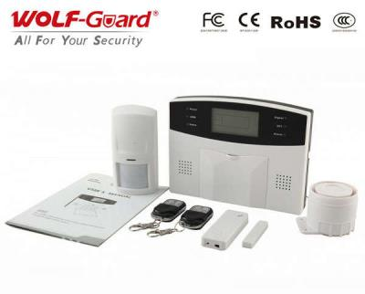 Πλήρες Ασύρματο Σύστημα Συναγερμού με ειδοποίηση GSM 007M2B  d8cfa74693e