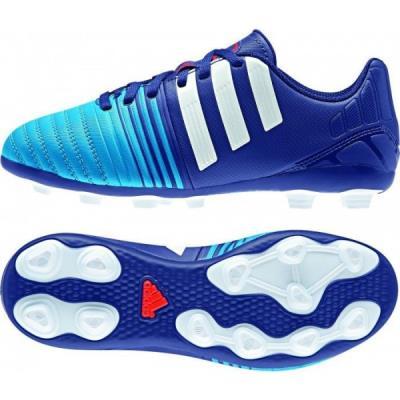 Ποδοσφαιρικά παπούτσια Adidas Nitrocharge 4.0 FXG (B40655) 0e0e4315848