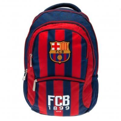 9a3a1042bc Barcelona Σχολική Τσάντα Barcelona με το σήμα της ομάδας - Επίσημο Προϊόν  (100-
