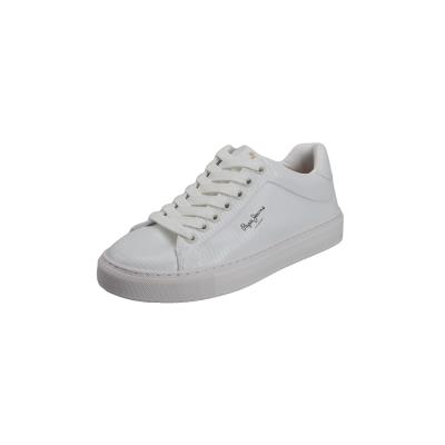 e6ca2459683 Γυναικεία Sneakers Pepe Jeans PLS 30852 200 Adams Dully 800 White