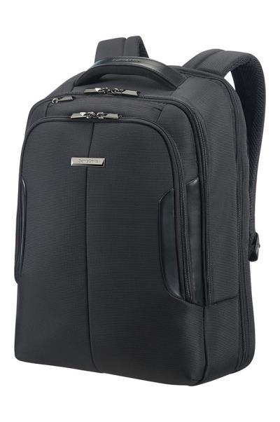 5ef3606df6 XBR Laptop Backpack 15.6   Samsonite-75215 - 75215 1041-Samsonite-Black