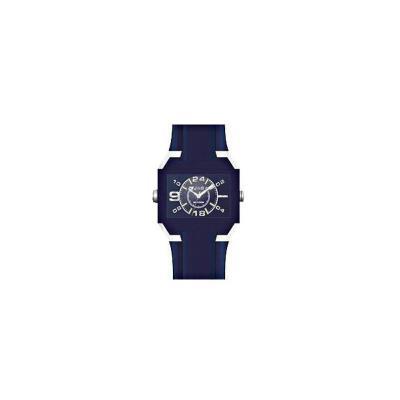 Jaga Blue Rubber Strap AQ109BL 628673d677b